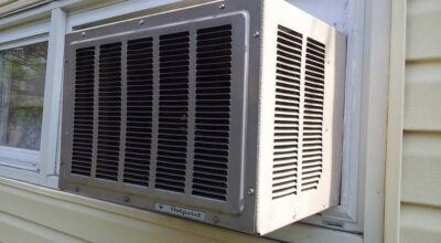 Can You Put a Wall Air Conditioner in a Window? (Solved)