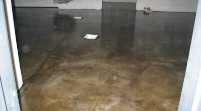 Can Coffee Be Used as a Stain for Concrete? (I Did The Test)