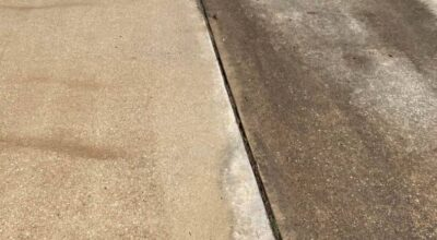 Concrete Discoloration (Causes And Preventions)